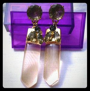NWT Ann Taylor Earrings